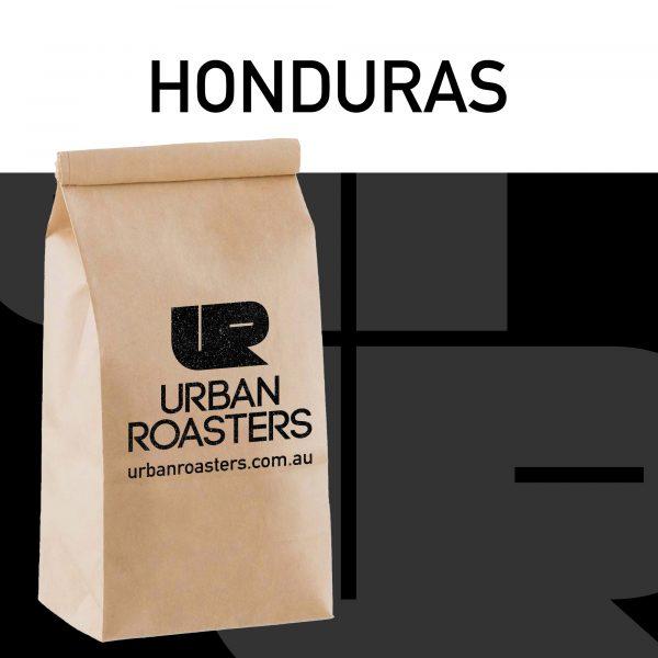 Honduras coffee